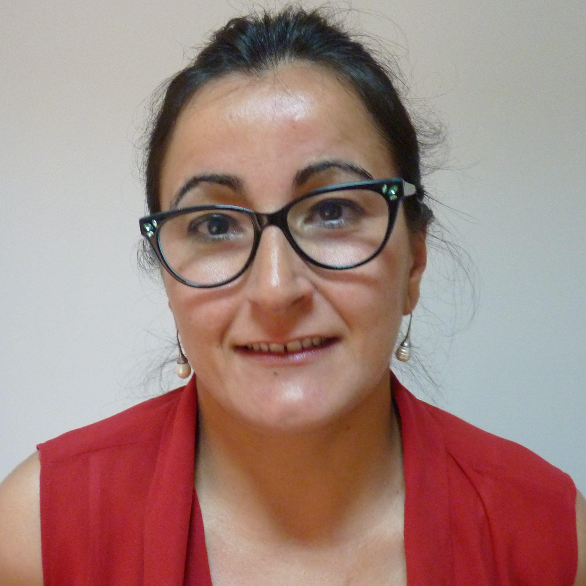 Carmen Sanches Jimenes