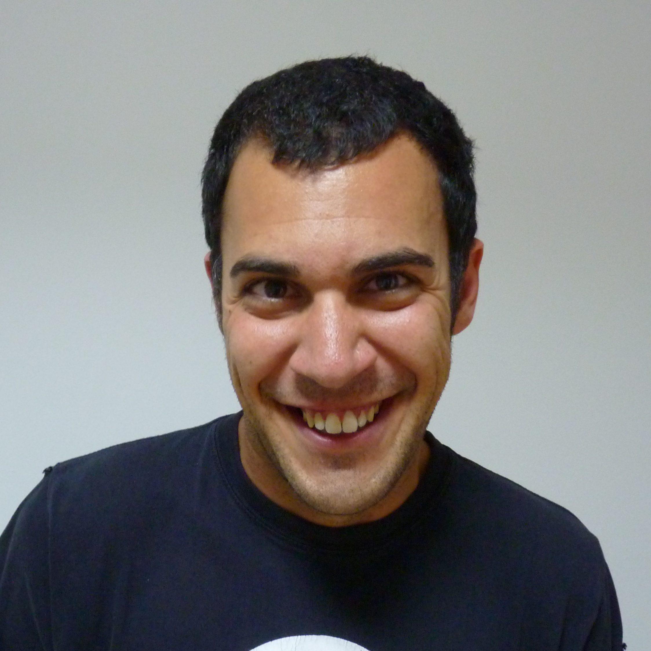 Javier Pu§al Silva